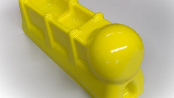 Gitterbox-Kantenschutz